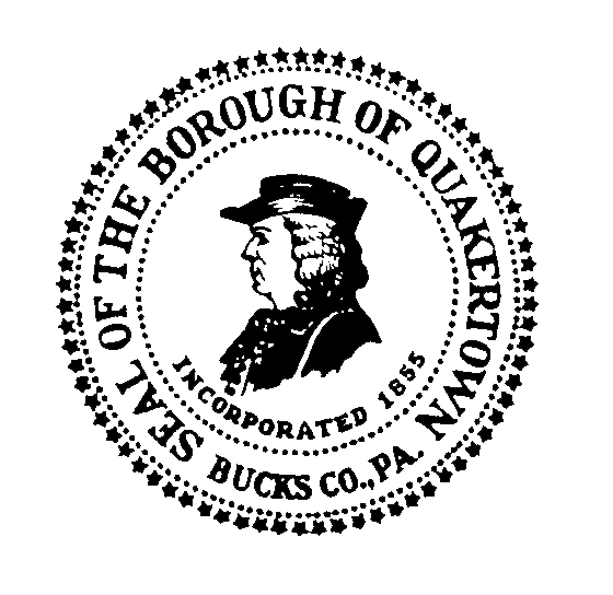 Borough Emblem Transparent