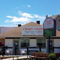Clean Roots Vegetarian Cuisine