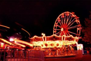 Fire Department Carnival Until August 11th