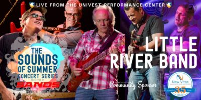Little River Band September 20