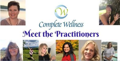 Meet the Practitioners  - Complete Wellness