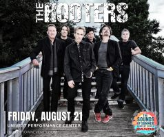 The Hooters in Concert in Quakertown