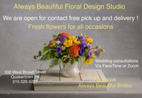 Always Beautiful Floral Design