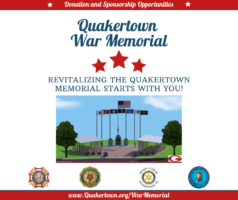 Quakertown War Memorial