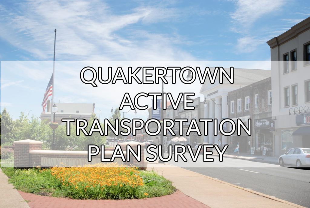 Active Transportation Plan Survey