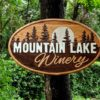 Mountain Lake Winery